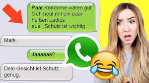 Die Besten Whatsapp Nachrichten Von Eltern Die Dich Zum Lachen
