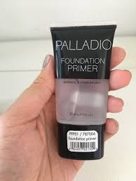 worth it or throw it palladio foundation primer review