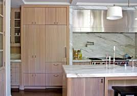 Build In Cabinet Design 35 Fresh White Kitchen Cabinets Ideas To Brighten Your Space