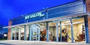 short salon