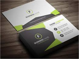 free template for business cards electronic business card templates electrical business cards free
