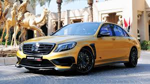 Is This 900-HP Brabus Rocket 900 Mercedes-AMG S65 Great, or ...