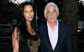 Padma Lakshmi's Men: Learning More about Teddy Forstmann and Adam Dell -  Celebrity Toob