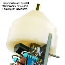 transformerless sdc circuit kit microphone parts com transformerless sdc circuit kit