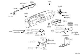 Fuse Box Diagram 1998 Toyota Avalon Xl 1998 Avalon PCV Diagram