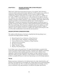Bridge Design Considerations Chapter 5 Design Criteria And Other Project Considerations