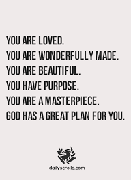 You Are Loved Quotes Classy The Daily Scrolls Bible Quotes Bible Verses Godly Quotes