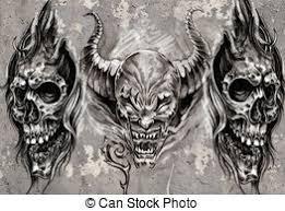 Znalezione obrazy dla zapytania demony