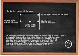 describe your bedroom esl efl lesson plan describe bedroom esl lesson plan