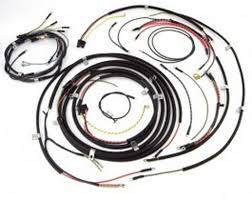 omix ada 17201 05 complete wiring harness for 48 53 jeep willys omix ada 17201 05 complete wiring harness for 48 53 jeep willys cj3a