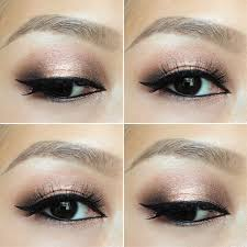 smokey eye makeup 2016 with steps by middot eyemakeup eyemakeup tutorial makeup tutorial asian