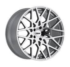 Vale Alloy Wheels By Tsw