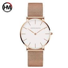 Женские <b>наручные часы Hannah</b> Martin, Кварцевые ...