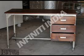industrial office desk. Industrial Office Desk Home With None I