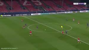 The competition is made up of 20 teams. Brest Vs Psg 2021 Highlights 0 3 Kylian Mbappe Goals French Cup Video Pablo Sarabia Soccer Blog Football News Reviews Quizzes