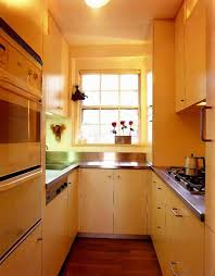 small space kitchen ideas: small kitchen remodel  big space saving ideas
