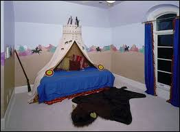 Wolf Theme Bedrooms   Santa Fe Style   Wolf Bedding   Tipis, Tepees, Teepees
