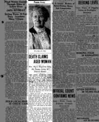 The Indiana Gazette from Indiana, Pennsylvania on June 14, 1938 · Page 1