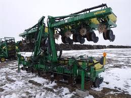 2007 John Deere 1720 16r30 Max Emerge Xp Stack Fold Planter