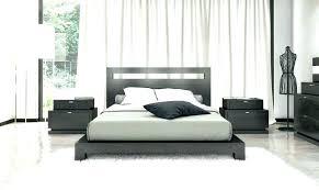 black modern bedroom furniture. bedroom furniture set italian modern sets black