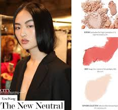 beauty s to achieve the new neutral makeup winter 2016 city style and living magazine