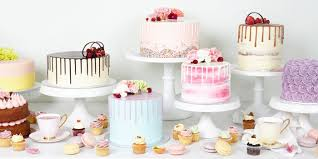 The Best Birthday Cakes Cupcakes In Auckland In Store Delivery