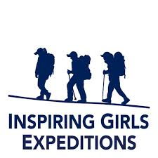 Image result for inspiring girls expeditions logo