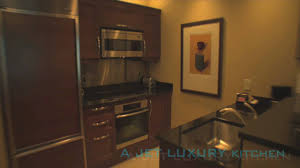 Mgm Signature One Bedroom Balcony Suite Compare The Signature Mgm To Others Jet Luxury Resorts Youtube