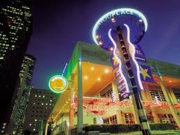 Bayou Music Center Houston Seating Chart Revention Music Center Culturemap Houston