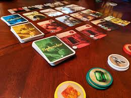 101 board games for family game night