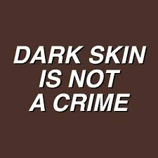 Melanin Quotes Awesome Dark Skin Quote Discovered By ���ᵒᵛᵉₓₒ в мαяνéт