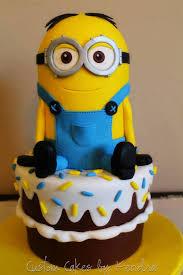 Top 10 Crazy Minions Cake Ideas Birthday Express