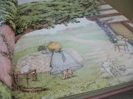 Une grande maison dans un bois enchant et six petites amies La.