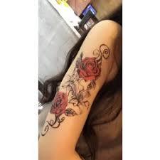 Tetování Předloktí žena