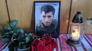 Солдат Гурняк Віктор... - Книга пам'яті полеглих за Україну   Facebook