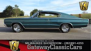 353-MWK 1966 Dodge Charger - YouTube