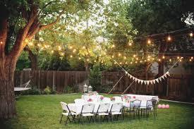 Outdoor Backyard Wedding Reception Ideas Unique Best Simple Wedding Ideas  Simple Backyard Wedding Decoration Ideas