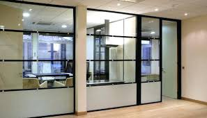 aluminum office partitions. Aluminum Office Partitions Ark Aluminium Glass Partition Company In Manufacturers N