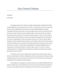 gun control controversial issue essay coursework academic service gun control controversial issue essay