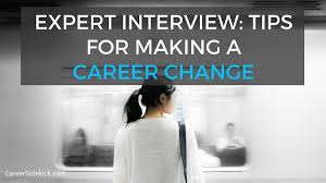 Career Changer Tips For Making A Career Change From A 3x Successful