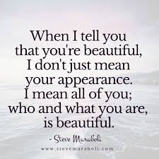 I Think You Re Beautiful Quotes Best of I Think You Re Beautiful Quotes Unique Photos When I Tell You That