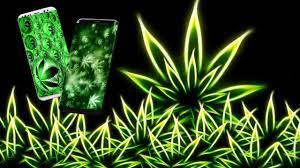 Weed Wallpaper HD for Android - APK ...