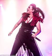 Amy lee sexual harrassment