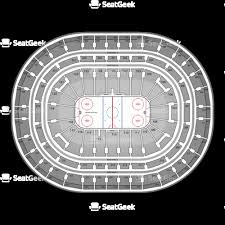 Ny Rangers Seating Chart Montreal Canadiens Seating Chart
