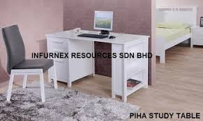 study bedroom furniture. STUDY TABLE,MALAYSIA FURNITURE,RUBBER WOOD, BEDROOM FURNITURE,LIVING ROOM FURNITURE Study Bedroom Furniture