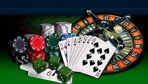 Perbedaan Taruhan Online Dengan Togel - Trik Jitu Permainan Poker Online