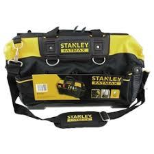 Сумки и ящики <b>STANLEY</b> для строительных инструментов ...