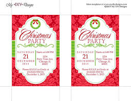 Free Invitation Design Templates Adorable Free Party Invitation Templates Word