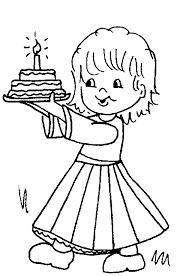 Kleurplaat Voor Verjaardag Van Mama Kleurplaat Kinderen Animaatjes