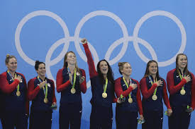 Olympic Gold Medal Chart Analysis Us Will Win Olympic Medal Count But At What Cost